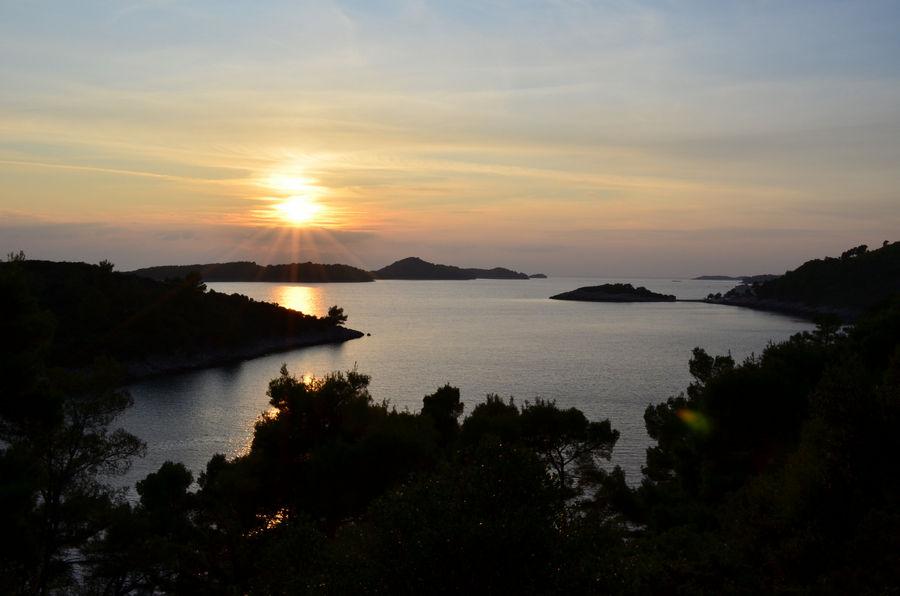 Priscapac-prizba-zachód słońca