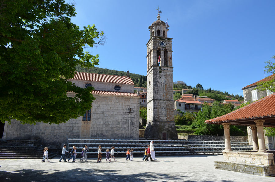 blato-church-tower