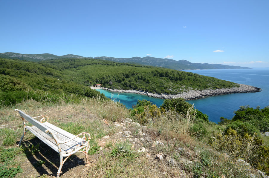 Zavalatica-plages-décors