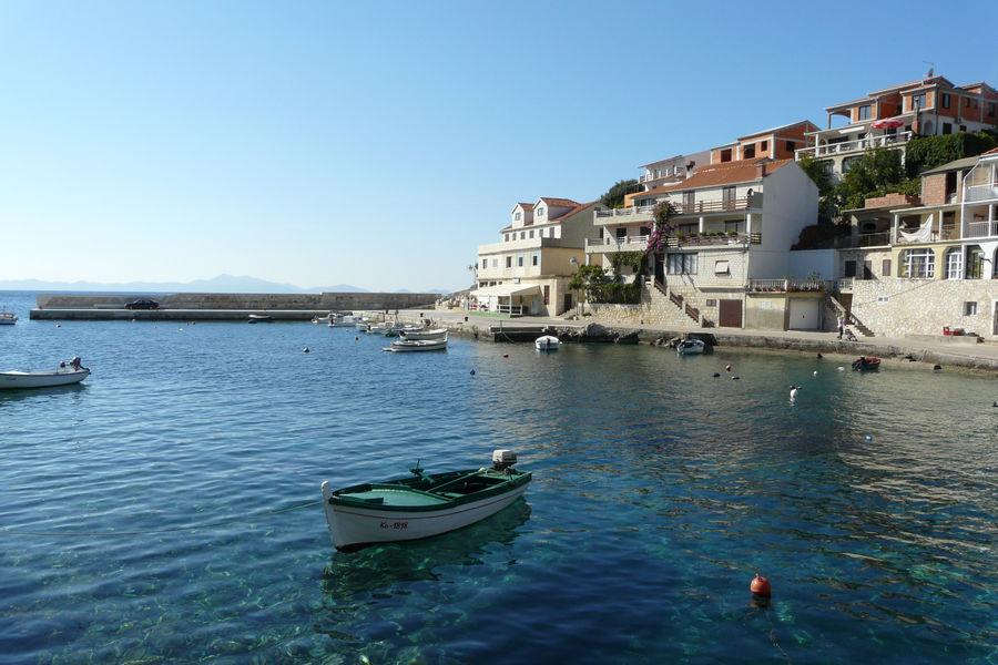 zavalatica-boat-mooring