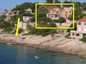 korcula-prigradica-apartments-mihaela-house-02