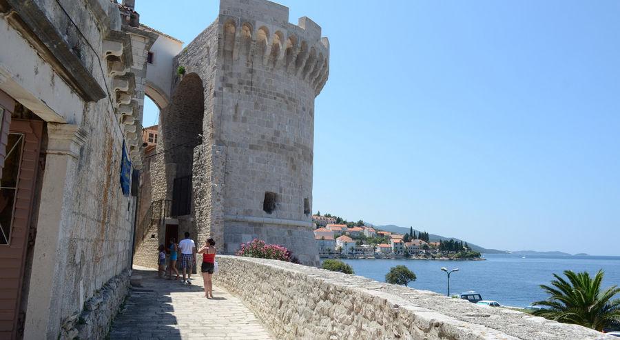 mesto-stene-Korčula
