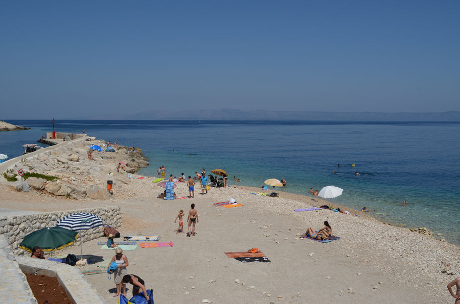 Korcula-Ferienwohnungen-Prigradica-Vlajna-beach-05