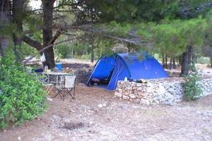 Camp-potirna
