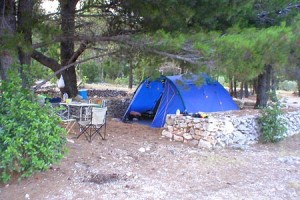 obóz potirna