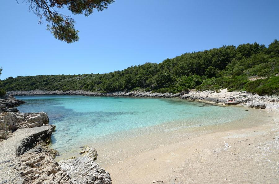 Korčula-Apartmani-zavalatica-marijana-plaže-02