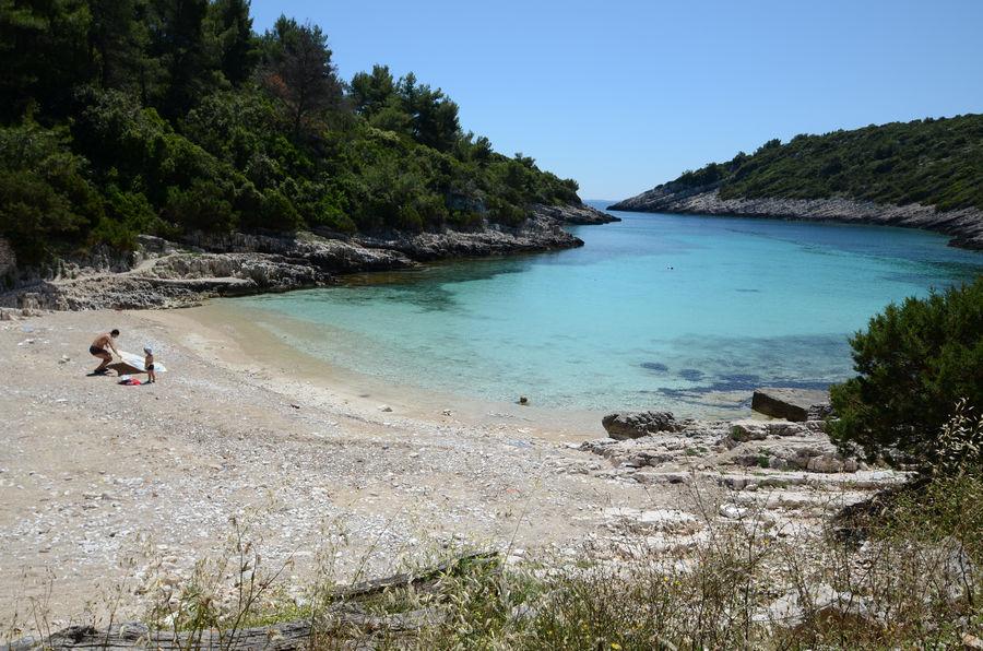 Korčula-Apartmani-zavalatica-mtresidence-plaža-06