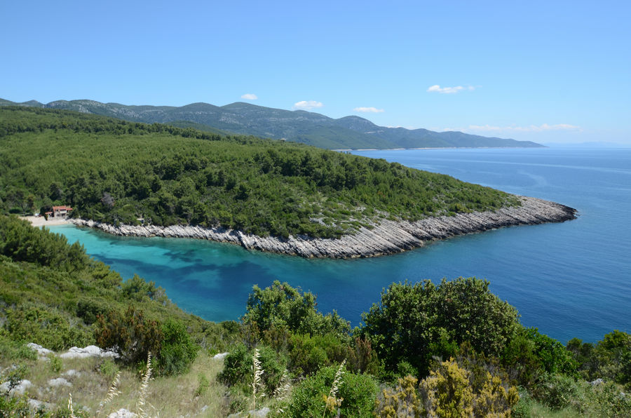 korcula-apartments-zavalatica-toni-beach-03