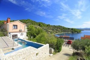 Korcula-Holiday-House-Pool-Villa-Hope-Vela-Luka-01