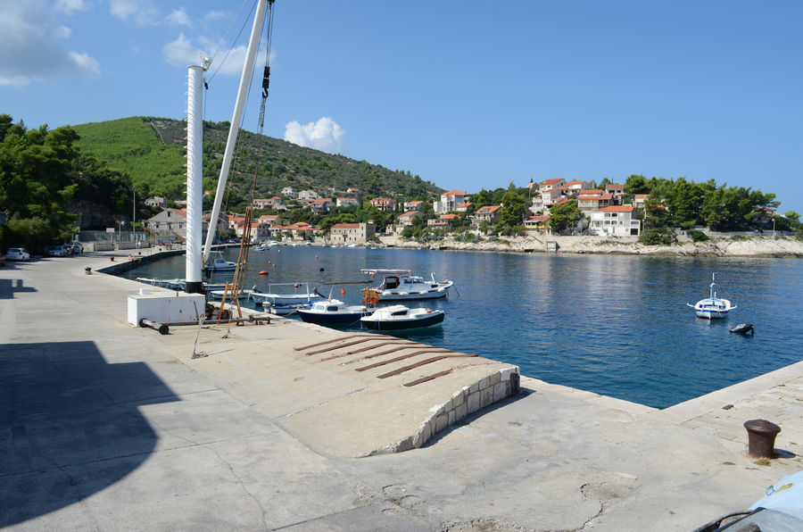 Korcula-House-Rentals-Prigradica-Beach-House-Marija-08