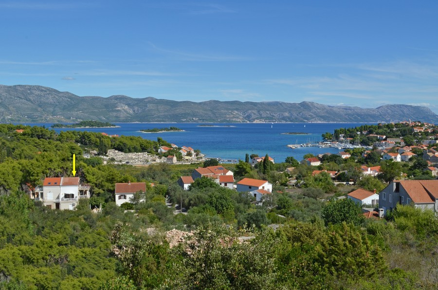 korcula-lumbarda-apartments-mario-house-09