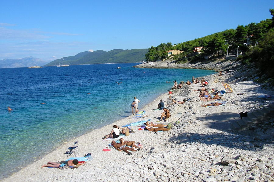 Korčula-prigradica-plaže-03