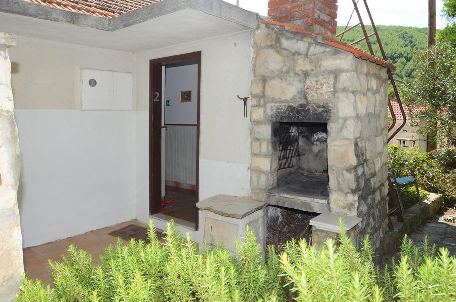 Prigradica Apartamenty mila dom-16