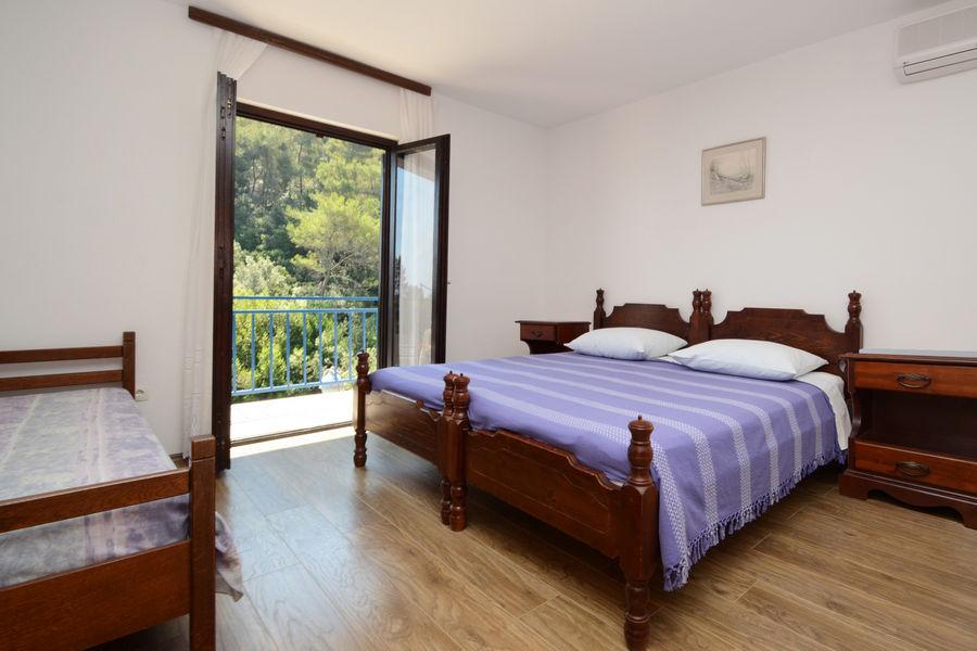 Appartamenti Prigradica Farac alloggio Korcula Prigradica