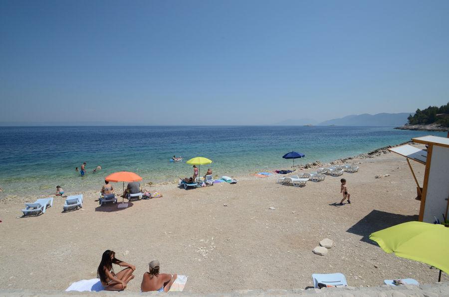 Korčula-Apartmani-prigradica-farac-plaže-02