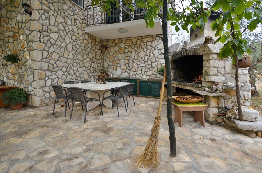 Villa katja-grill-22