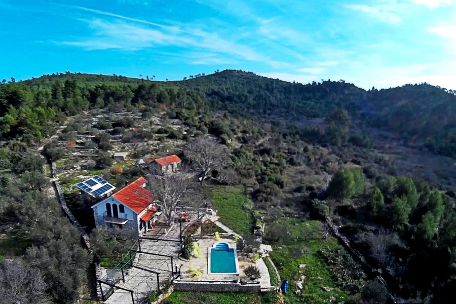 Villa-Katja-House-with-a-Pool-from-Air-Morkan-Prizba-02