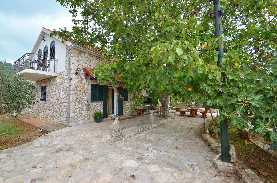 Villa korcula-prizba-katja-maison-20