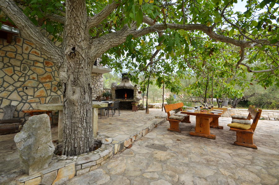 Villa korcula-prizba-katja-maison-22
