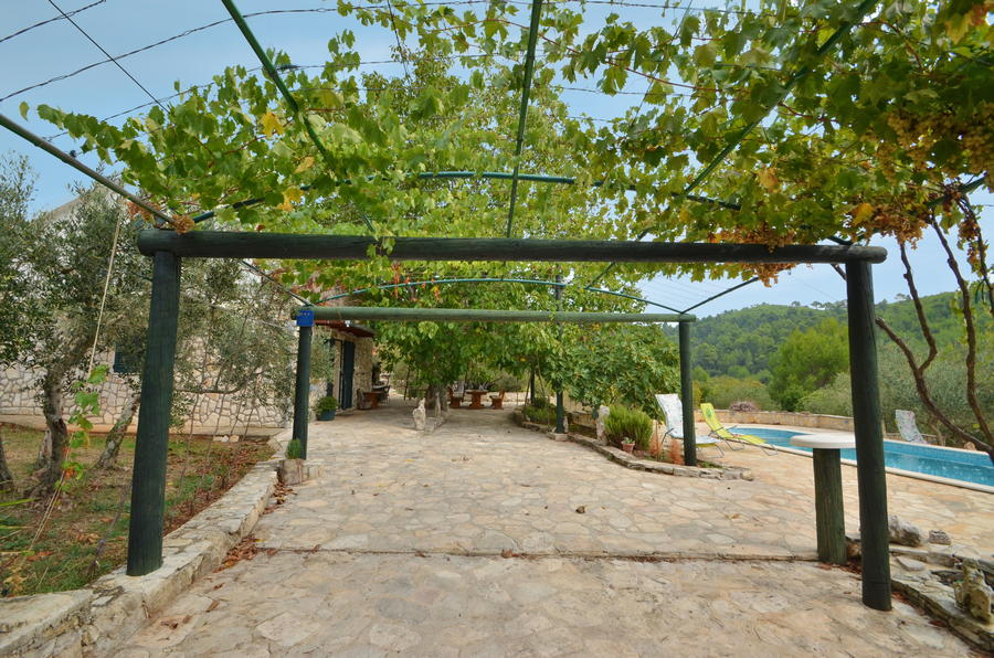 Villa Korčula-Prižba-katja-kuća-29