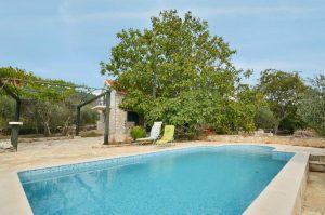Villa korcula-prizba-pool-katja-house-14