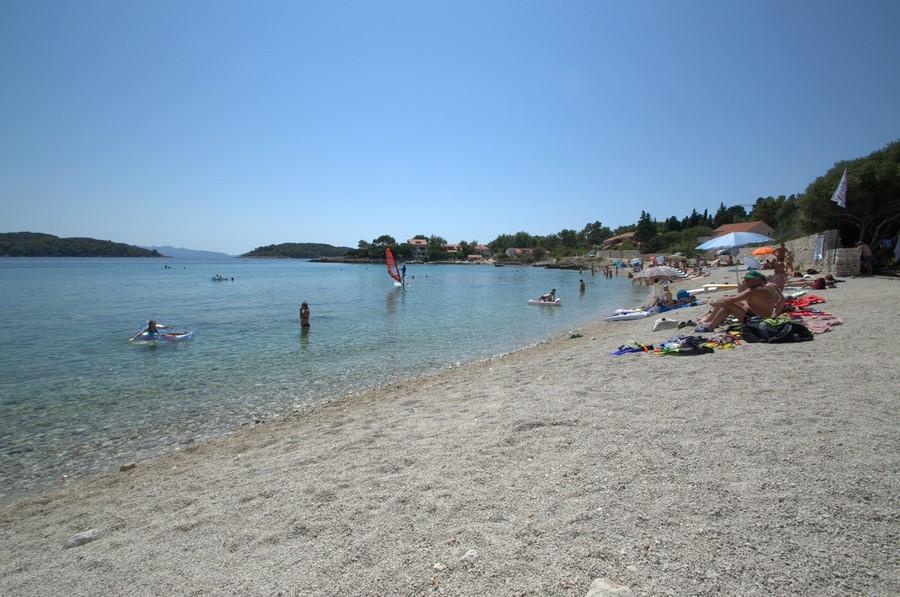 Korčula-villa-katja-plaže-02