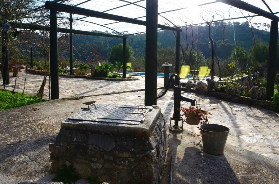 Prižba Korčula-villa-katja in-house-09