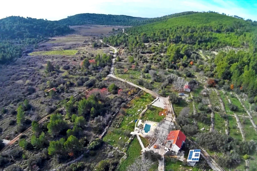Villa-Katja-House-with-a-Pool-from-Air-Morkan-Prizba-01