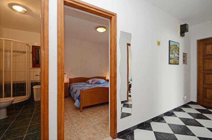Prizba Apartments Karolina Korcula Waterfront Accommodation