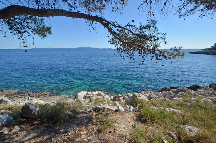 Korcula-apartments-prizba-surjan-Beach-13