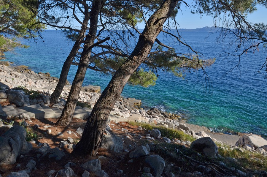 Korcula-apartments-prizba-surjan-Beach-16
