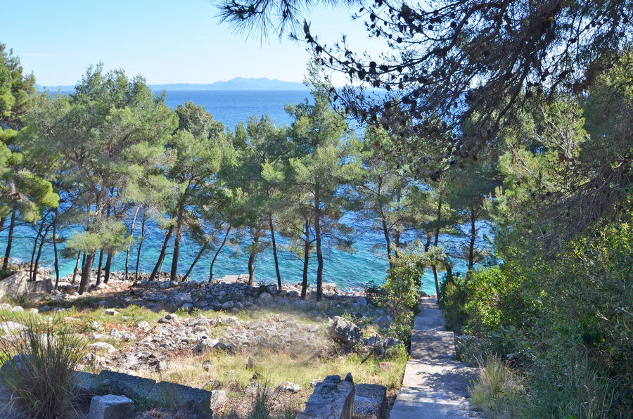 Korcula-Holiday-House-Prizba-Jerko-Beach-01