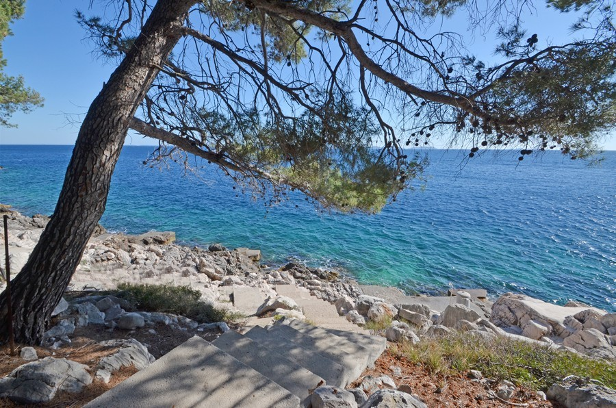 Korcula-Holiday-House-Prizba-Jerko-Beach-02