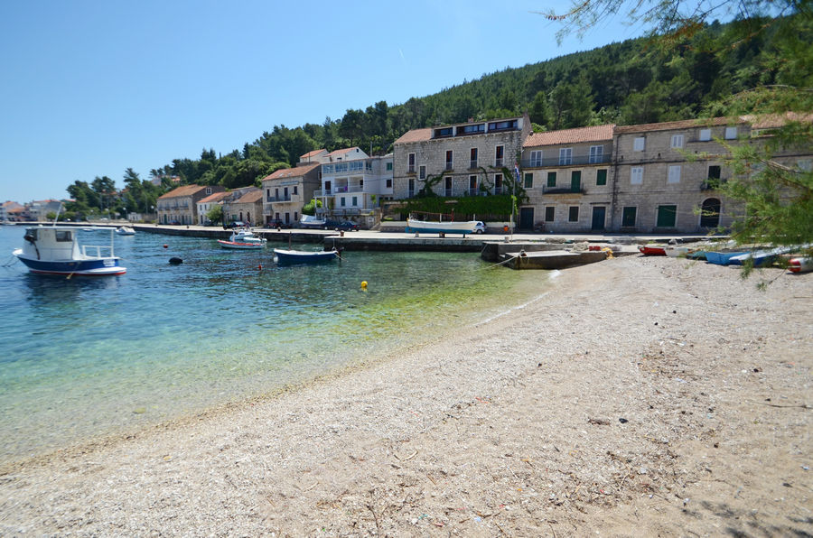 Korcula-Apartments-Prigradica-popovratak-Beach-14