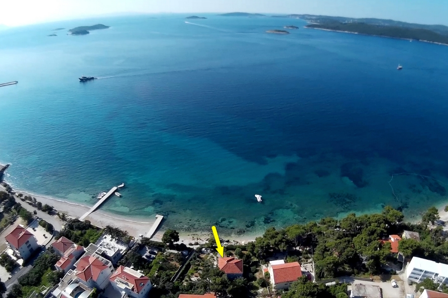Peljesac-Orebic-Villa-Mery-House-from-Air-01