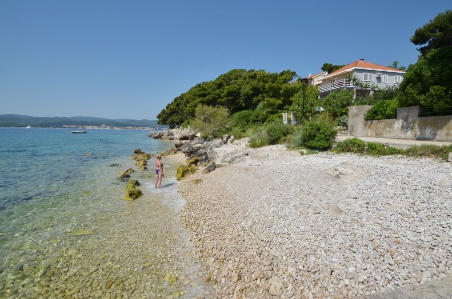 Peljesac-Villa-mery-Orebic-beach-05