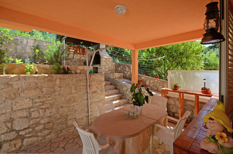 Korcula Accommodation Emilija Apartments Korcula