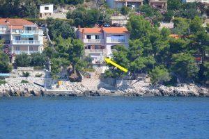 Korcula Prizba Ferienwohnungen Sulicic Haus-04