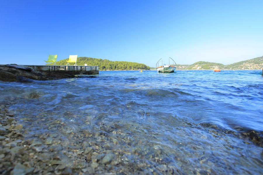 korcula-house-for-rent-vela-luka-gabrica-paradise-beach-04