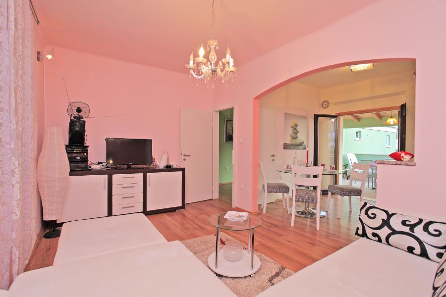 Vela Luka Apartment Paric Accommodation Korcula Vela Luka