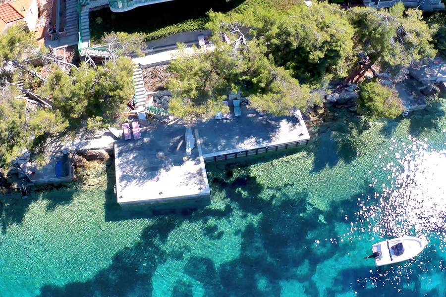 Korcula-Villa-nadilo-Karbuni-from-Air-07