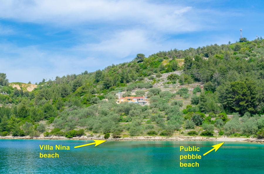 Korcula Villa Nina Vela luka-05-2018-Bild-04-Pfeil