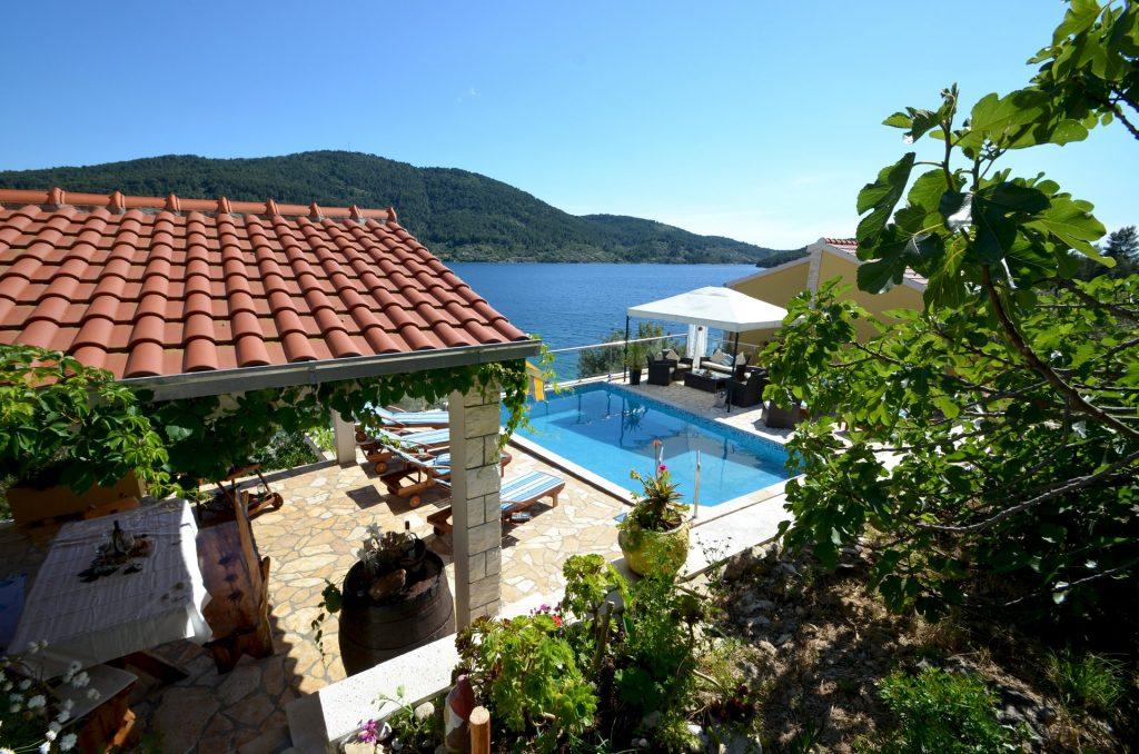 vela-luka-holiday-house-paradise-house