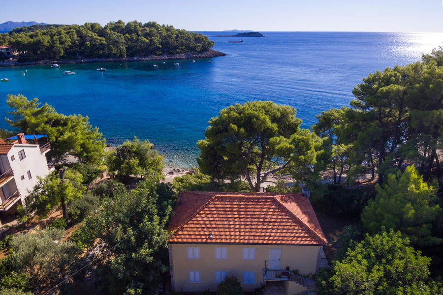 Korcula-Prizba-Apartment-Tonci-House-Air-01