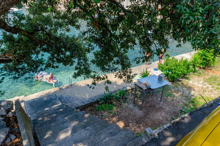 Korcula-Ferienwohnungen-Brna-Pecotic-beach-03