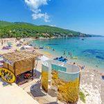 Plaża prizba-korcula