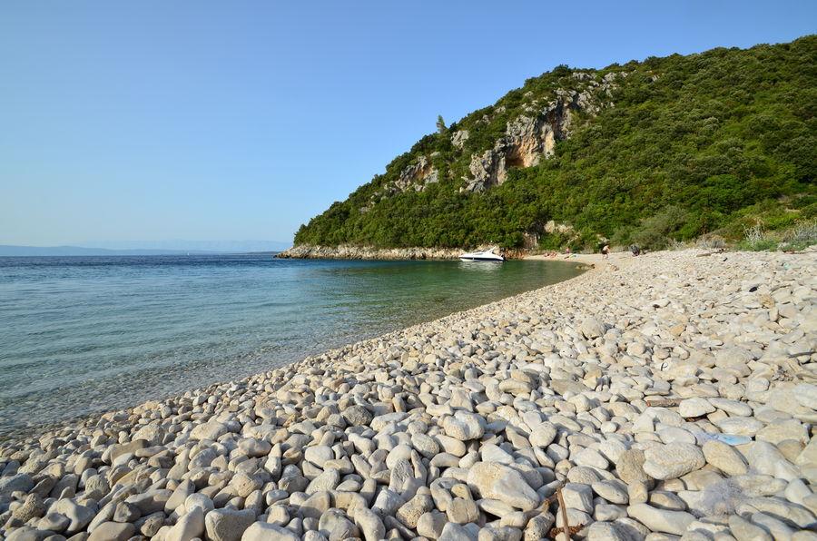 Samograd-plaža-Korčula