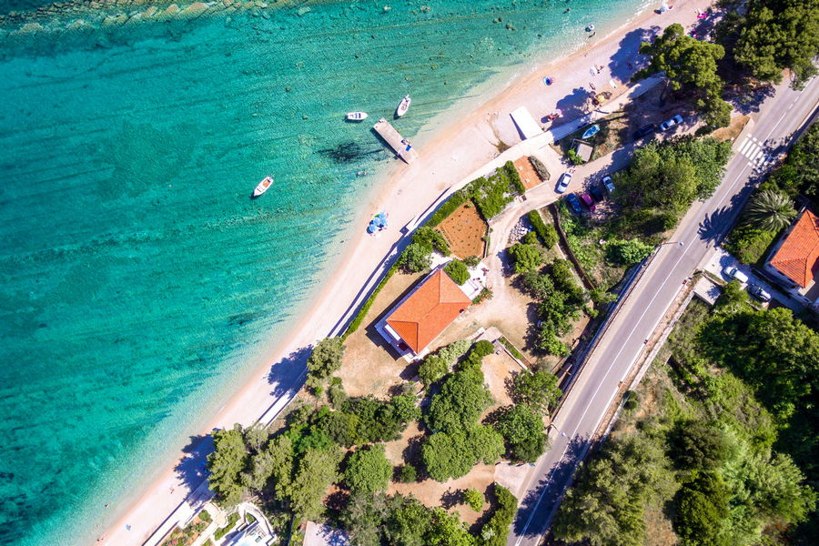 peljesac-orebic-apartments-vuletic-house-from-air-03