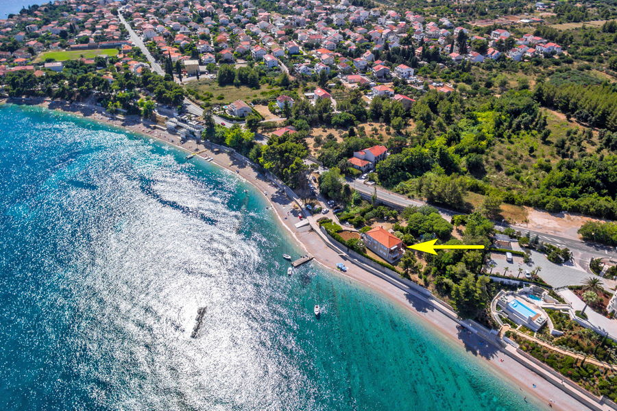peljesac-orebic-appartements-vuletic-house-from-air-12