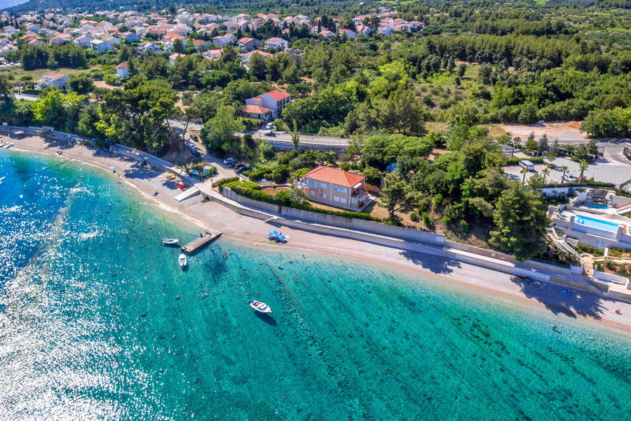 peljesac-orebic-appartements-vuletic-house-from-air-18
